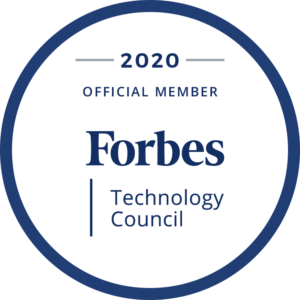 Peter Strack is an official member of the 2020 Forbes Technology Council